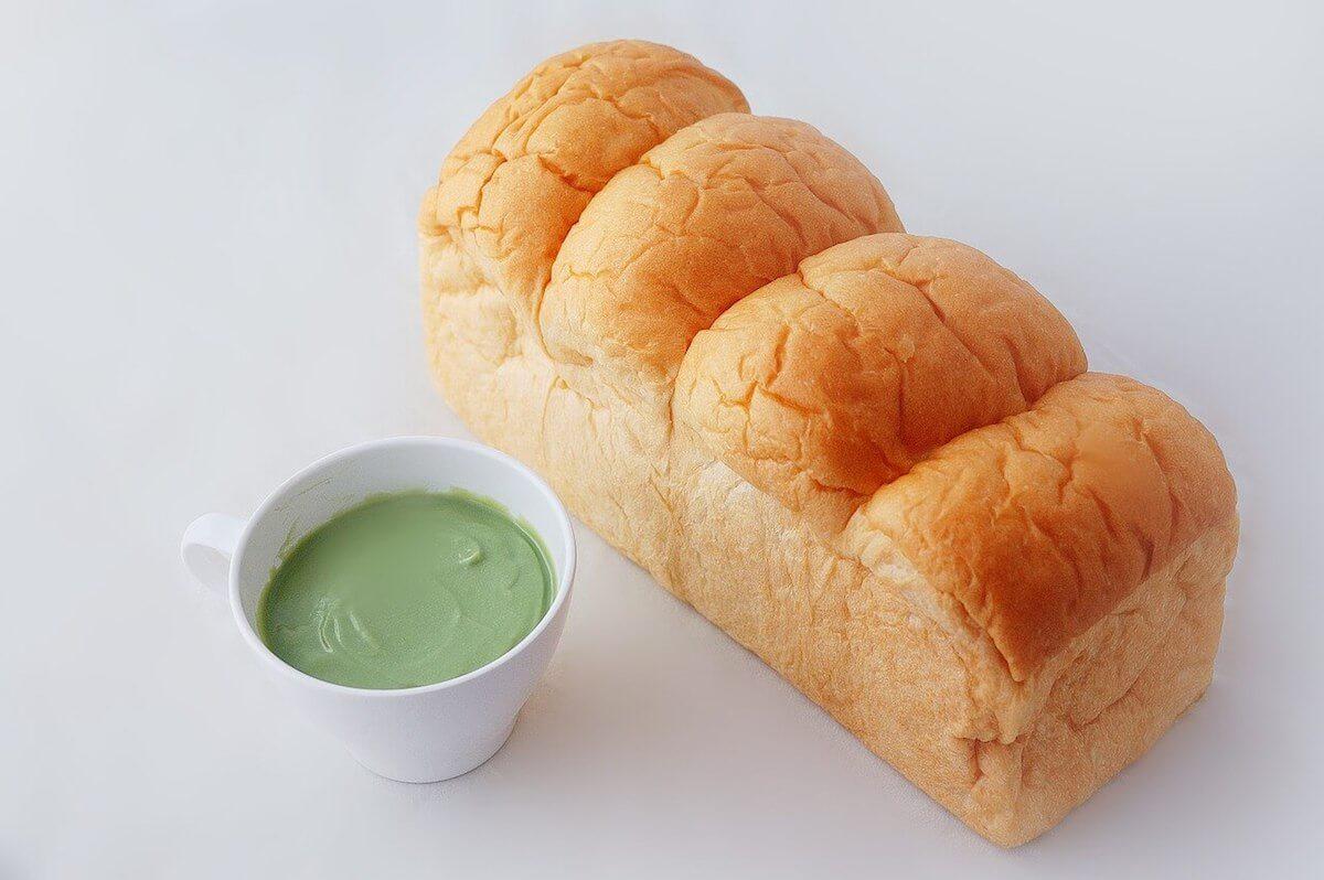 빵과 와사비