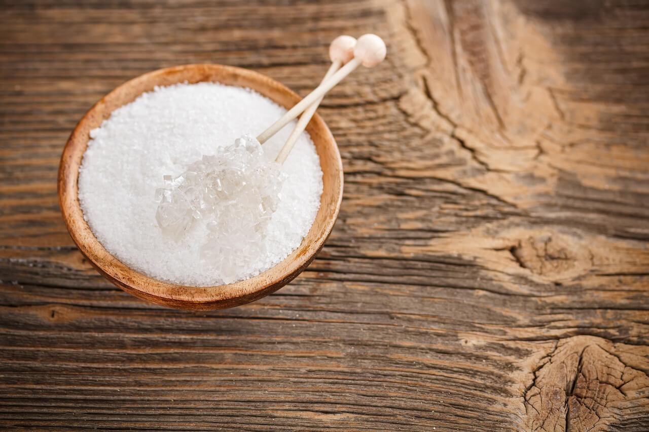 설탕 대체재