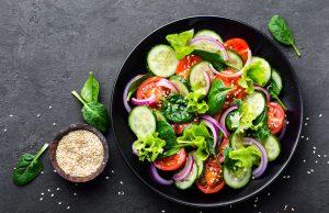 인슐린 저항성 개선 음식