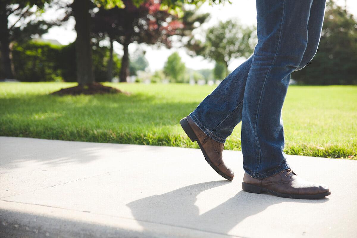 걷기 운동